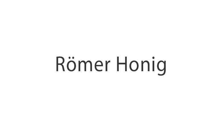 Partner - Römer Honig