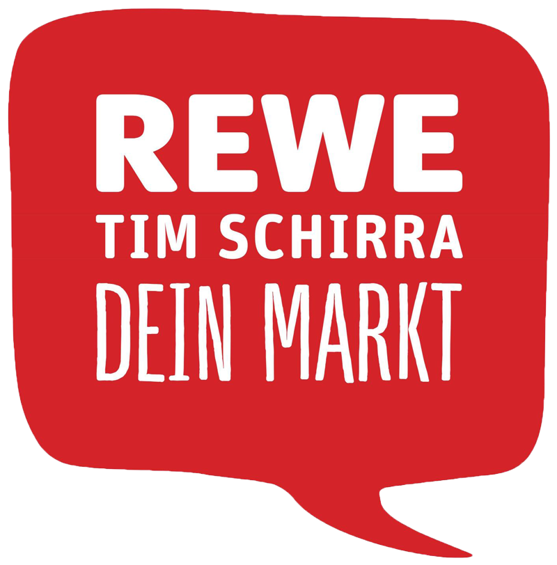 Logo von REWE Tim Schirra
